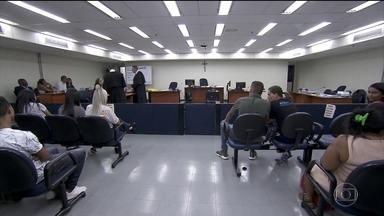 PM é condenado por espancar e matar jovem em SP - Jefferson Alves de Souza recebeu uma pena de 24 anos e seis meses de prisão. Ele não tem o direito de recorrer em liberdade.