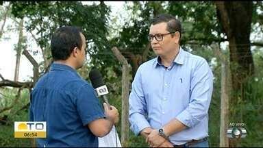 Oito setores de Araguaína terão o fornecimento de água suspenso; saiba mais - Oito setores de Araguaína terão o fornecimento de água suspenso; saiba mais