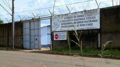 Susepe afasta direção do Presídio Regional de Passo Fundo após suspeitas de corrupção - 17 presos fugiram do local.