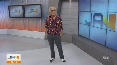 Confira o quadro de Cacau Menezes desta sexta-feira (18) - Confira o quadro de Cacau Menezes desta sexta-feira (18)