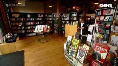 Cidades literárias: Nova York