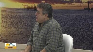 Especialista fala sobre os benefícios dos exercícios físicos para transtornos mentais - Consultor Amândio Geraldes fala sobre o assunto.