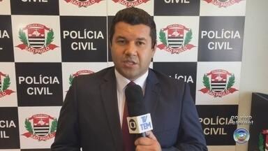 Polícia Civil anuncia estratégias para 2019 em Sorocaba - A Polícia Civil anunciou as estratégias para 2019 em Sorocaba (SP).