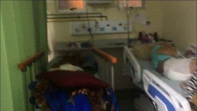 Exonerada diretora do Hospital Federal de Bonsucesso - Em meio à crise, ela foi acusada de gastar 156 mil reais com uma festa de aniversário do hospital.Ministro da Saúde promete reformulação total no hospital.