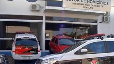 Homem suspeito de matar policial militar em Itaquaquecetuba é preso na Capital - Segundo a polícia, o homem de 21 anos confessou o crime.
