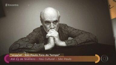 Exposição imagina cidade de São Paulo em 20 anos - Esperança é de conseguir uma cidade muito melhor em 2039