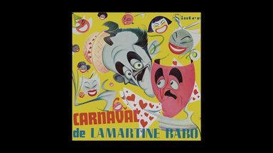 Carnaval De Lamartine Babo