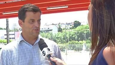 Futebol e judô são destaques do esporte em Mogi - Atletas do Alto Tietê participam de estágio na Espanha com a seleção brasileira de judô. Veja comentários da rodada de futebol de quarta-feira.