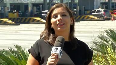 Concessionária de estrada do Alto Tietê combate discriminação - Empresa já contratou refugiados.