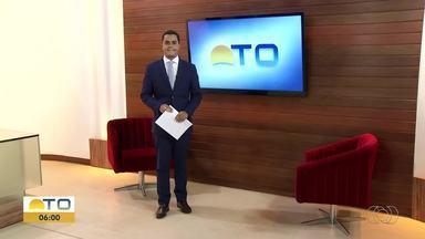 Confira os destaques do Bom Dia Tocantins desta quinta-feira (31) - Confira os destaques do Bom Dia Tocantins desta quinta-feira (31)