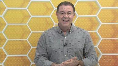 Confira o Globo Esporte-AL desta quinta (31/01), na íntegra - Veja os destaques do esporte alagoano.