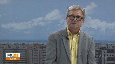 Presidente da Casal fala sobre o abastecimento de água no bairro do Pinheiro - Clécio Falcão esclarece o assunto.