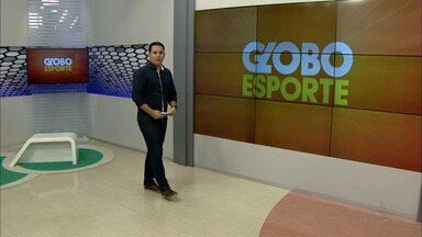 Confira na íntegra o Globo Esporte PB desta quinta-feira (31.01.19) - Plínio Almeida apresenta as últimas notícias do esporte paraibano