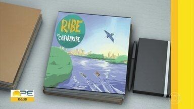 Confira os lançamentos de livros desta sexta (1º) - Entre as obras estão a coletânea Teatro de Luiz Marinho e o livro Ribe do Capibaribe.