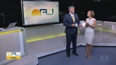 Bom Dia RJ - Edição de sexta-feira, 01/02/2019 - As primeiras notícias do Rio de Janeiro, apresentadas por Flávio Fachel, com prestação de serviço, boletins de trânsito e previsão do tempo.
