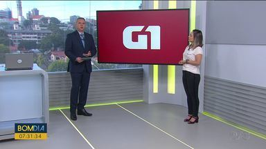 Deputados federais tomam posse em Brasília - Eles foram eleitos em 2018.