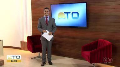 Confira os destaques do Bom dia Tocantins desta sexta-feira - Confira os destaques do Bom dia Tocantins desta sexta-feira