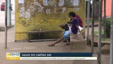 Mais um dia sem transporte coletivo em Porto Velho - Crise no transporte público entra no 11º dia