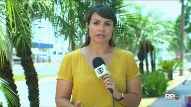 Morre no hospital mulher que foi vítima de acidente em Umuarama - Batida envolveu um carro e uma moto.