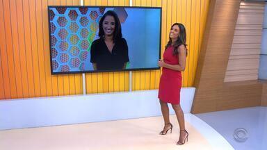 Confira as atrações do Globo Esporte RS desta sexta-feira (1) - Assista ao vídeo.