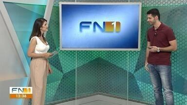 Confira os destaques do noticiário esportivo nesta sexta-feira - Veja os resultados de mais uma rodada do Campeonato Paulista.