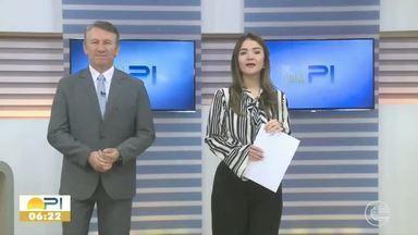 CRM prorroga interdição da Evangelina Rosa - CRM prorroga interdição da Evangelina Rosa