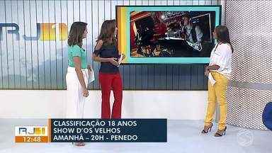 Diversão e Arte: confira as opções de cultura e lazer no Sul do Rio - Parte 2 - Viaje na Leitura mostra romance de jornalista carioca.