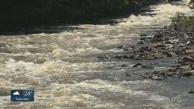 Janeiro termina como o mês mais seco dos últimos 18 anos, em Campinas - Chuva ficou abaixo da média e os rios estão com volume menor.