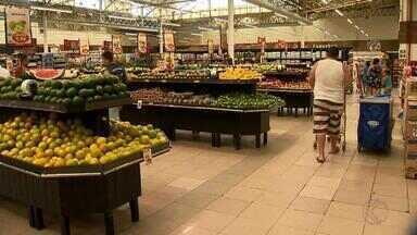 Setor de supermercados registra crescimento acima da expectativa em Juiz de Fora - Comerciantes comemoram e investem em reformas e na abertura de novas lojas na cidade.