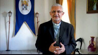 JPB2JP: Arcebispo da Paraíba fala pela primeira vez após denúncias contra padres - Fala divulgada nas redes sociais.