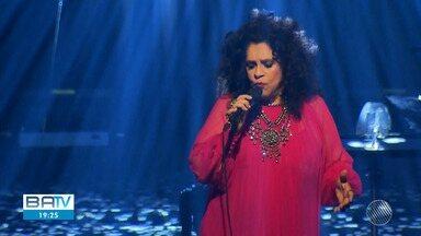 Confira alguns shows que agitam Salvador nesta sexta-feira (1) - Entre os destaques tem a apresentação da cantora Gal Costa.