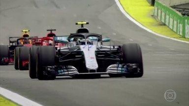 Luciano Burti fala sobre aerodinâmica para esta temporada na Fórmula 1 - Luciano Burti fala sobre aerodinâmica para esta temporada na Fórmula 1