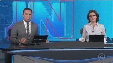 Jornal Nacional, Íntegra 05/02/2019 - As principais notícias do Brasil e do mundo, com apresentação de William Bonner e Renata Vasconcellos.
