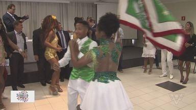 Cursos capacitam escolas de samba para profissionalizar os desfiles em Santos, SP - Fiesp, Sesi e Senai fecham parceria com as escolas de samba da cidade.
