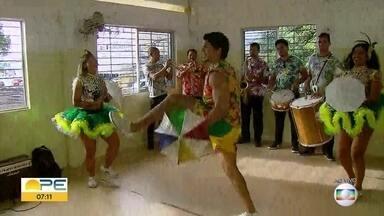 Dia do Frevo: o ritmo que é a cara de Pernambuco e profissão de muitas pessoas - Confira a programação do fim de semana de prévias em Recife e Olinda.