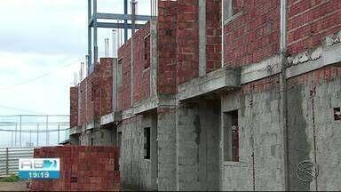 Construção Civil vive expectativa positiva para 2019 - Ano promete ser diferente após anos de baixa.