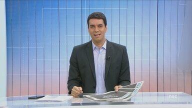 Jornais da NSC Comunicação lançam Superedição - Jornais da NSC Comunicação lançam Superedição