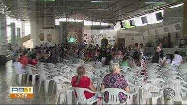 Paróquia São José abre inscrições para casamento comunitário - Igreja fica localizada em Caruaru