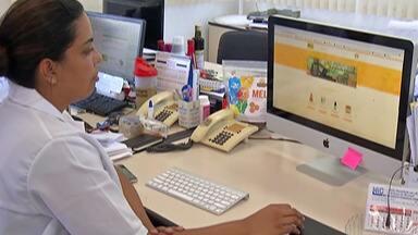 Cresce comércio vitual no Alto Tietê - Aumento é devido a procura de clientes por compras online.