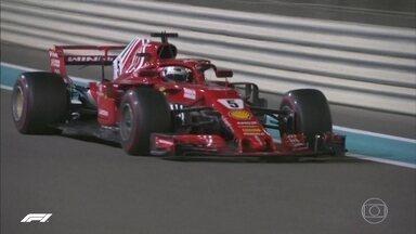 Fórmula 1 tem o grid mais jovem da história - Fórmula 1 tem o grid mais jovem da história.