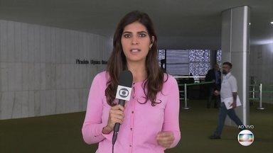 Presidente do STF quer que a Vale feche acordos com vítimas da barragem de Brumadinho - O ministro Dias Toffoli disse que a mineradora precisa resolver a vida dessas pessoas e evitar a judicialização.