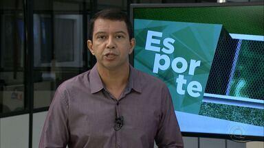Veja as notícias esportivas desta quarta-feira, 13 - Kako Marques fala sobre os preparativos para os jogos de hoje.