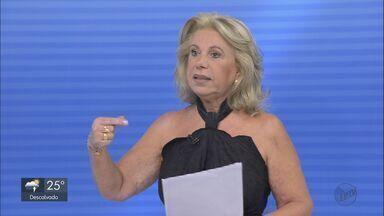 Especialista comenta números do Saresp - A secretaria estadual de educação divulgou o resultado do sistema de avaliação do rendimento escolar do estado de São Paulo.