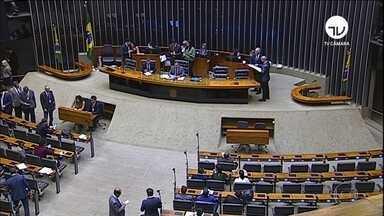 Câmara e Senado vão investigar responsabilidades pelo estouro da barragem em Brumadinho - O prazo para que a Vale apresente as medidas determinadas pela Justiça termina nesta quarta (13).