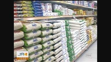 Dados do IBGE mostram alta no preço de alimentos em SC - Dados do IBGE mostram alta no preço de alimentos em SC