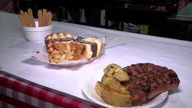 Evento incentiva setores de alimentação e entretenimento em Barbacena - 'Boteco na Praça' ocorre até domingo (17).