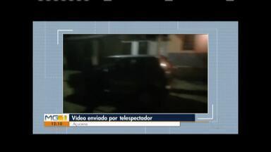VC no MG: Morador de Açucena cobra melhorias na iluminação pública - Confira outras reivindicações de telespectadores do Leste de Minas.