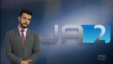 Veja os principais assuntos do JA2 desta quarta-feira (13) - Entre os principais assuntos estão buscas por menina desaparecida há 7 meses.