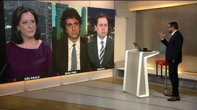 GloboNews em Pauta - Edição de quinta-feira, 14/02/2019