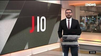 Jornal das Dez – Edição de sábado, 16/02/2019